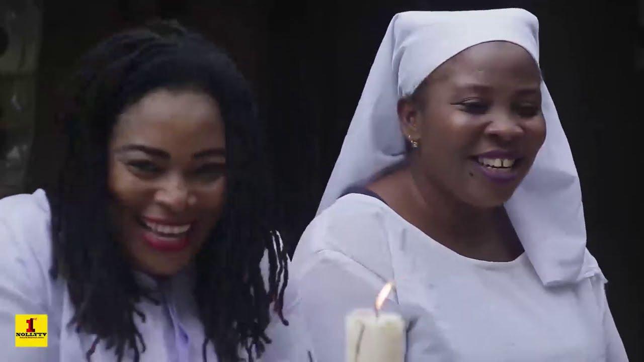 Download ELIZA ONYE IJE (COMPLETE MOVIE) - 2020 LATEST NIGERIAN NOLLYWOOD MOVIE