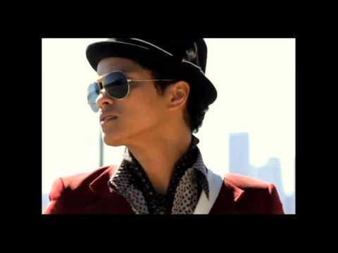 Bruno Mars - Treasure [Official Music...