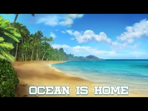 OCEAN IS HOME! #3 Crafts and Resources!