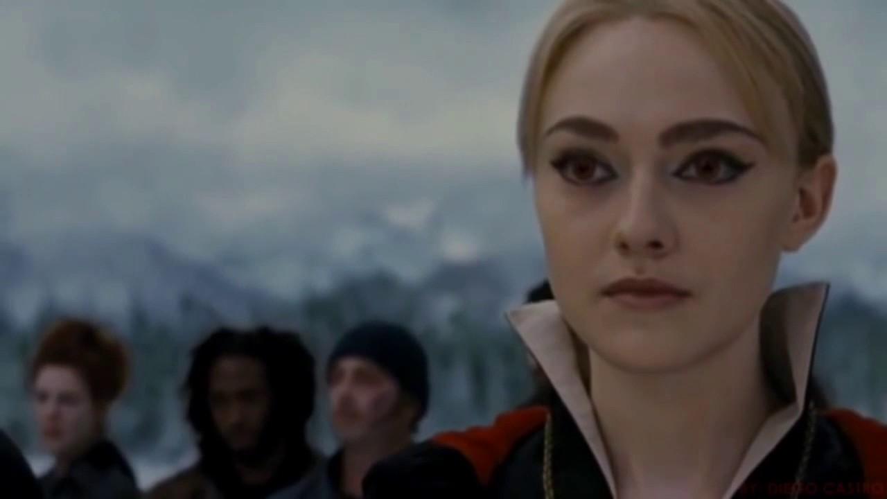 Jane Volturi - Courtes...