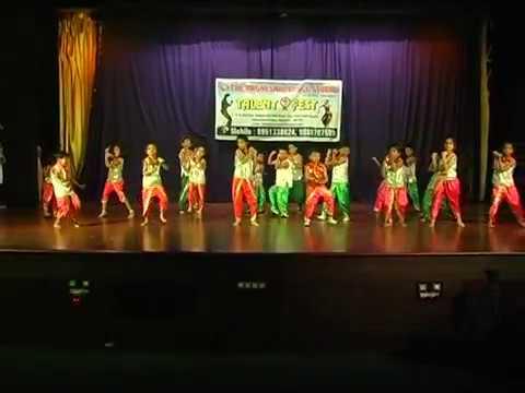 Ranna - What to do Song and Cinema Choopistha Mama Song Dance