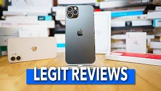 I Spent $2000 on iPhone 12/12 Pro Accessories. Which Ones Were Best?