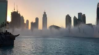 EXO - POWER (Dubai Fountain, Burj Khalifa)
