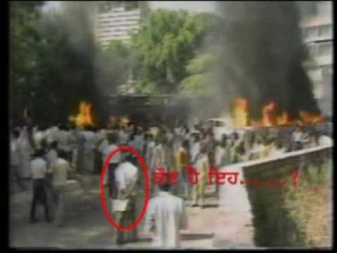 Journey for Justice 1984 Sikh Massacre