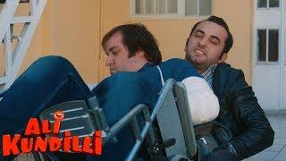 Ali Kundilli | Yok Amca Ölmediler Kayboldular.