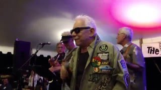 Eric Burdon and the Tornado