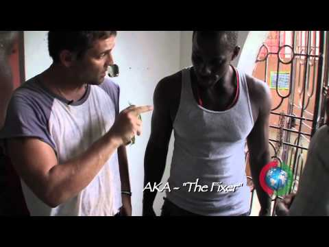 CAN-DO.ORG - Patients Orphanage Revitalization - Haiti