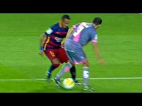 Crazy Nutmeg Skills Football 2015/2016