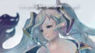 【League of Legends】 A Symphony of Justice «Yume to Hazakura Parody» +mp3