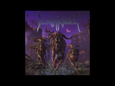Death Angel  - The Pack