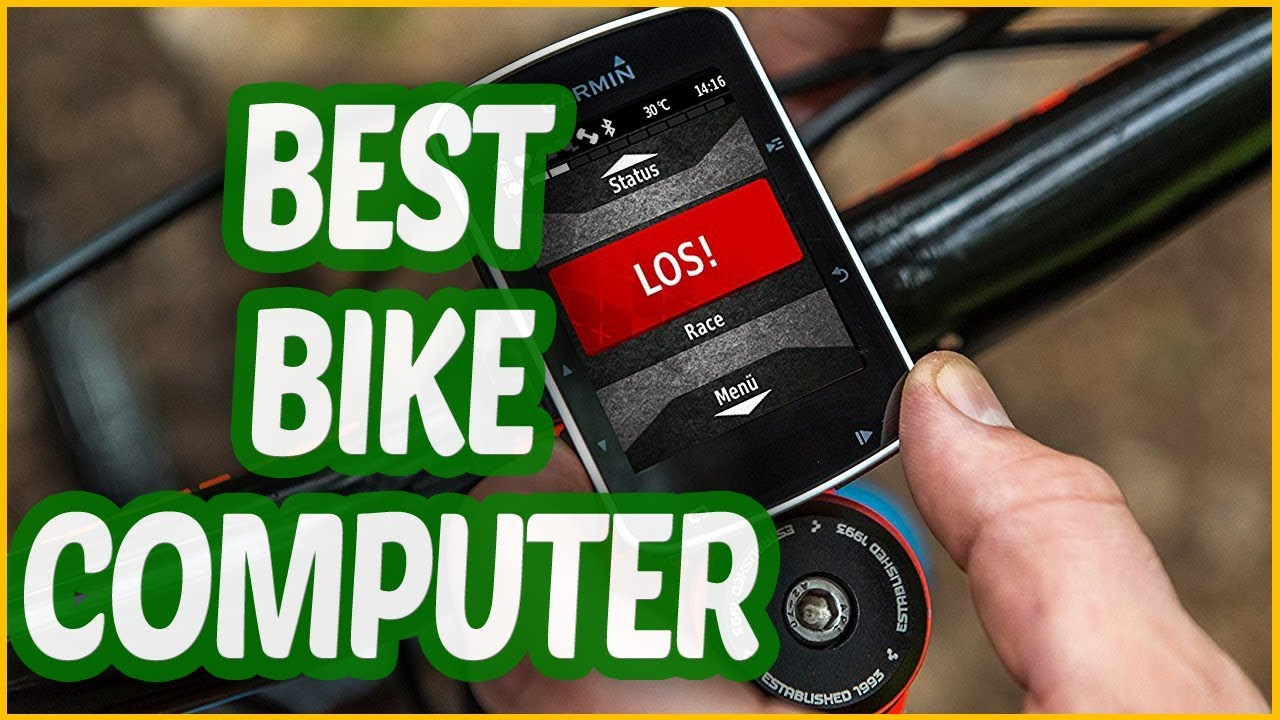 Bike Computer Reviews >> Best Bike Computer 2018 5 Bike Computer Reviews Youtube