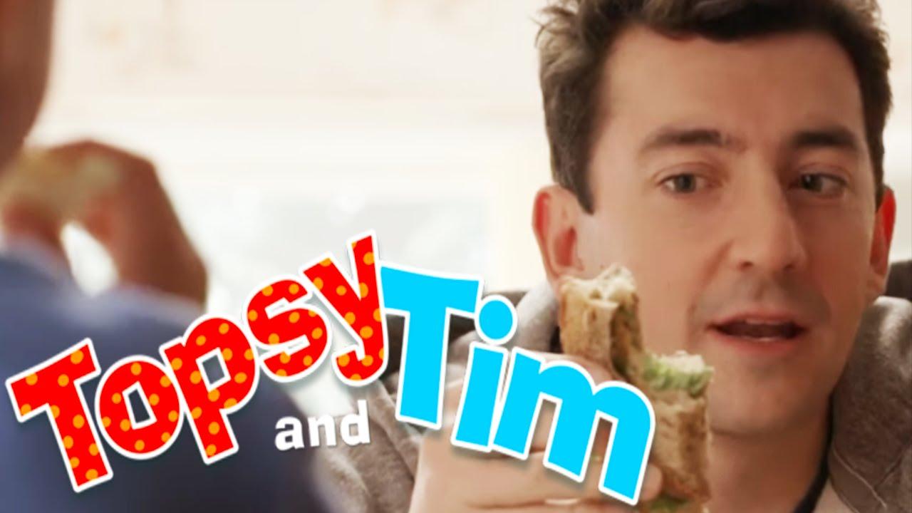 Topsy & Tim - NEW PET