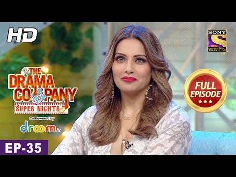 The Drama Company - Episode 35 - Full Episode - 12th November, 2017