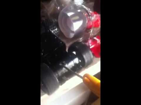 Pneumatic motor