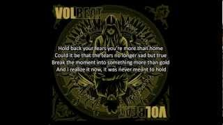 Watch Volbeat A New Day video