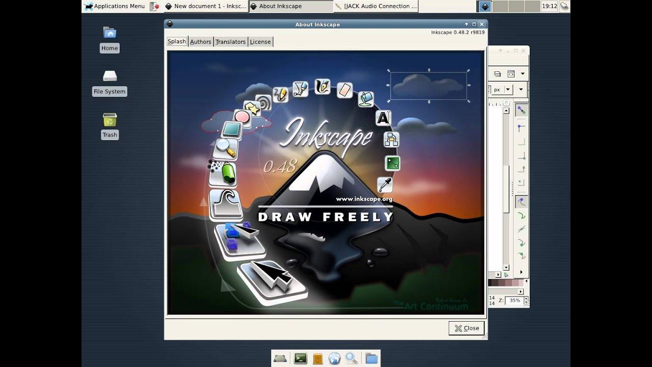 ubuntu studio 11.10