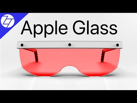 .一文看懂主流 AR 眼鏡的核心顯示技術
