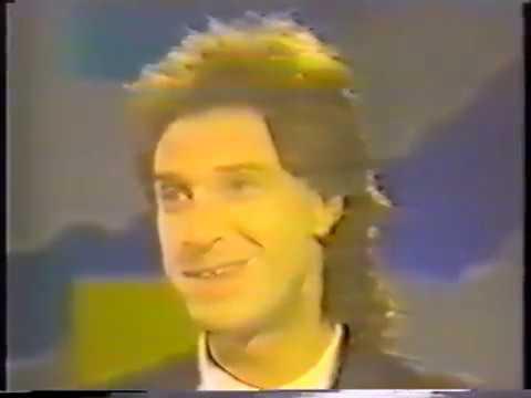 RAY DAVIES INTW  London Records 1986