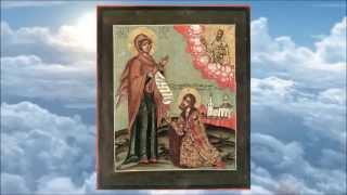 Церковь Покрова на Нерли - Church of the Intercession on the Nerl(Канал видео: http://www.youtube.com/user/galsar26 Церковь Покрова на Нерли (Покров на Нерли)-это первая церковь, посвящённая..., 2014-07-16T00:02:34.000Z)