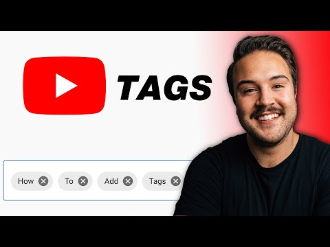 How to Add Tags to Your YouTube Videos in 2021!
