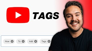 How to Add Tągs to Your YouTube Videos in 2021!