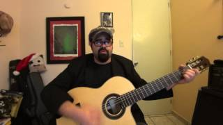 No One Knows - Green Day - Fernan Unplugged
