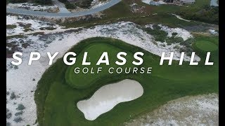 Golfholics Course Review: Spyglass Hill Golf Course
