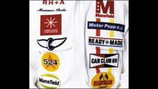 Motor Popp e.p. / Mansfield 商品番号:RMCS-1002 全3曲 デジパック仕...