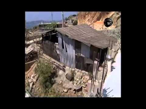 Inminente Terremoto en Acapulco.