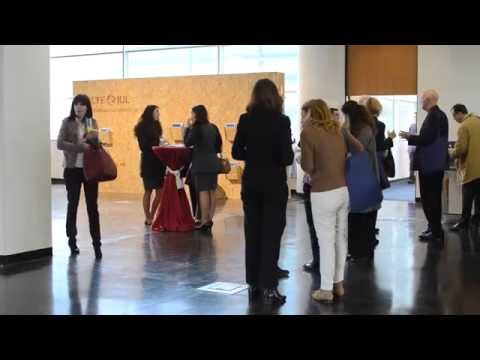 Tourism & Ageing Conference at Estoril Congress Center