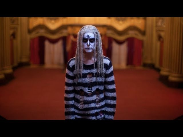 Estrenos de Cine: The Lords of Salem Videos De Viajes
