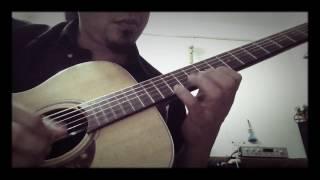 Lesson Guitar - Jazz Gypsy key A (Cao Minh Đức)