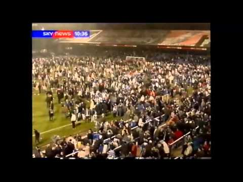 Cardiff City FC... My... Our Story