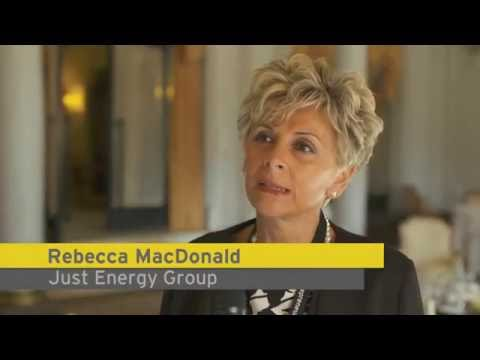 World Entrepreneur Of The Year (WEOY) featuring Rebecca MacDonald