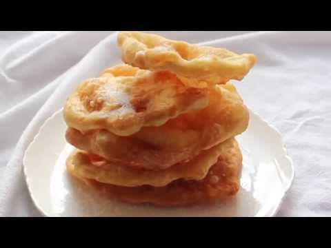 Mexican Buñuelos - How to make buñuelos
