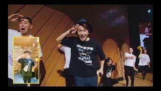 ナオト・インティライミ「カーニバる?」Live ver.(from ナオト・インティライミ TOUR 2019 )