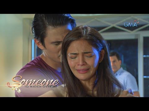 Someone to Watch Over Me: Full Episode 58 (with English subt