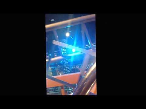 Cevahir AVM - Cılgın Kopek Balıgı Roller Coaster
