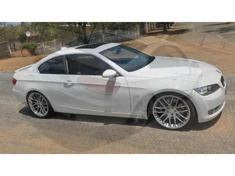 2010 Bmw 3 Series 335i Coupe Msport A T Auto For Sale On Auto