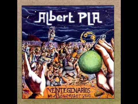 La dejo o no la dejo - Albert Pla