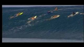 "Tribute to Andy Irons - ""A Defining Moment"""