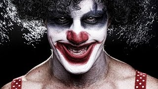 Clown Attack Forces School To Close