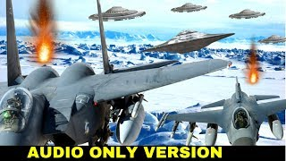 Underground ANTARCTICA a TAKEN is set to be TRADED and SOLD between NATION and WORLDS (AUDIO Only)