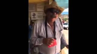 J.balvin ay vamos parodia venezolana