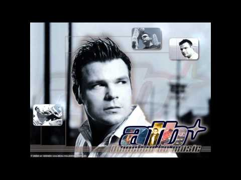 ATB - I Don't Wanna Stop (Clubb Mix)