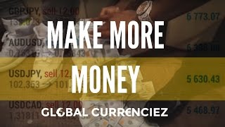 Learn How to Trade Forex Motivation: Global Currenciez