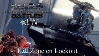 Infinity MM Battles 44: Killzone en Lockout