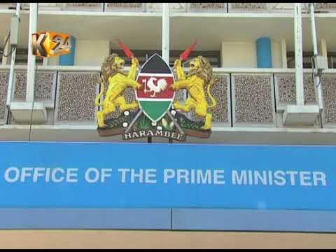 Jubilee distances itself from Tiaty MP William Kamket's bill