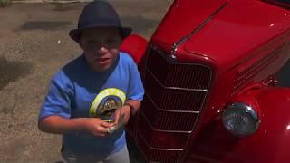 Ape ft. Makaio The Tornado (7 Years old) - Monkey See Monkey Do