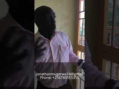 Correctional Evidence: Uganda Prisons Africa